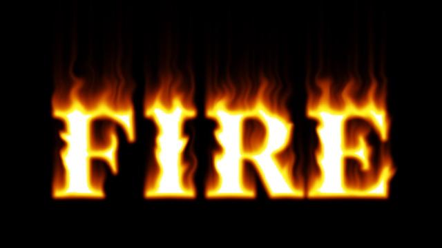 Artstudio tutorial hot fire text hot fire text thecheapjerseys Images
