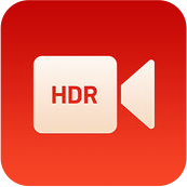 HDR Video for iPhone