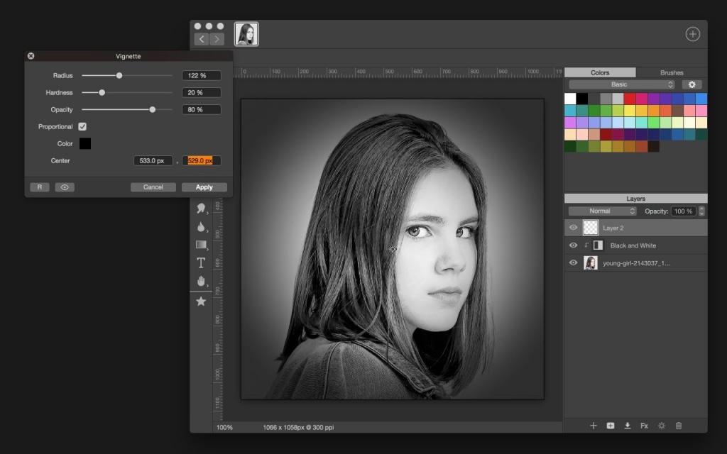 Artstudio Pro for macOS | Lucky Clan